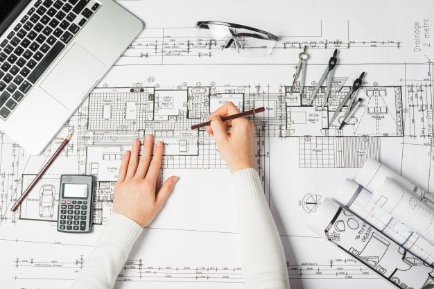 Diez arquitectos en Marbella