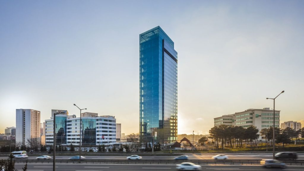 10 estudios arquitectura en Madrid