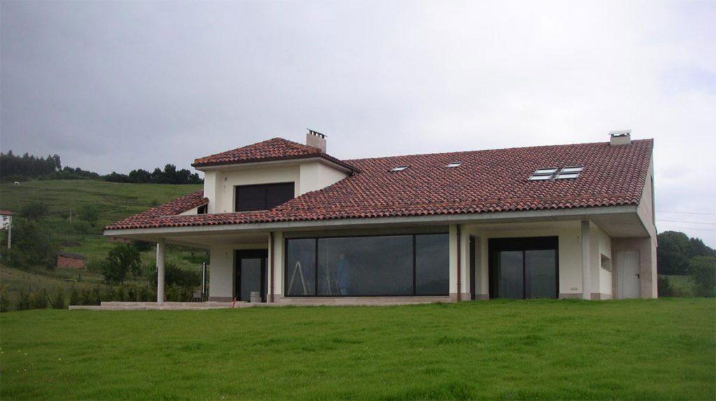 arquitectos Asturias recomendados