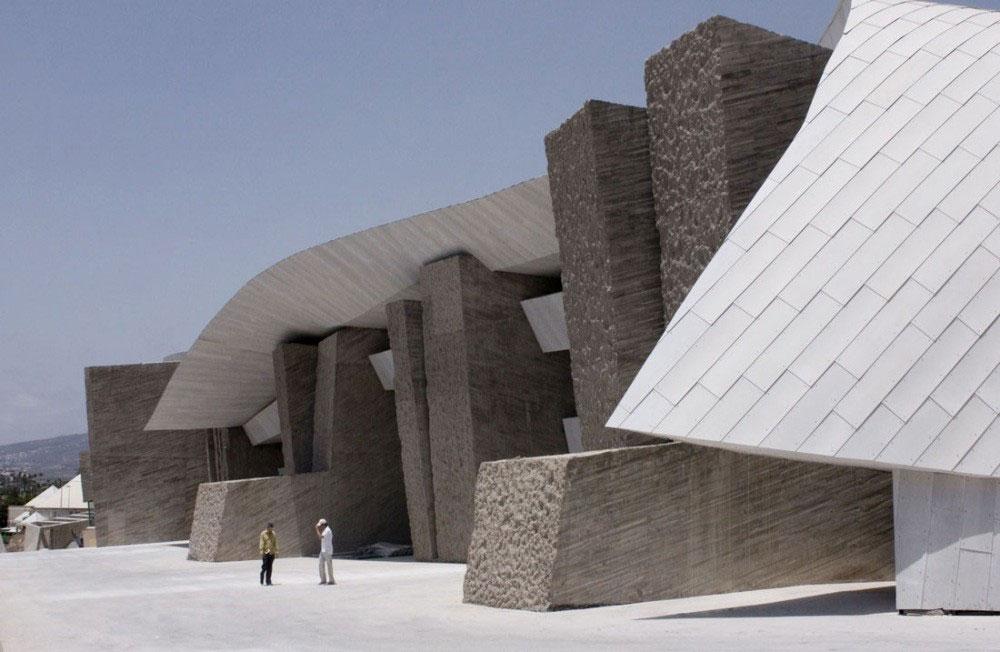 arquitectos Tenerife mejores
