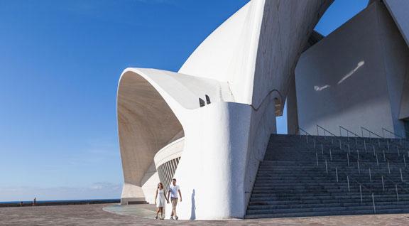 arquitectos Tenerife
