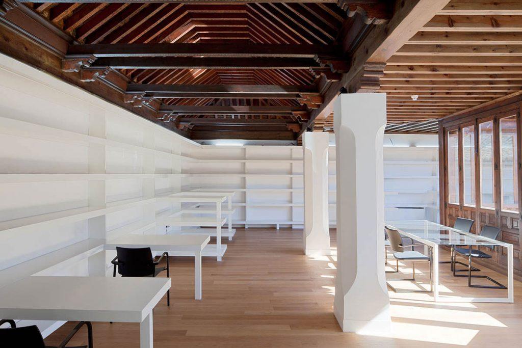 arquitectos Toledo