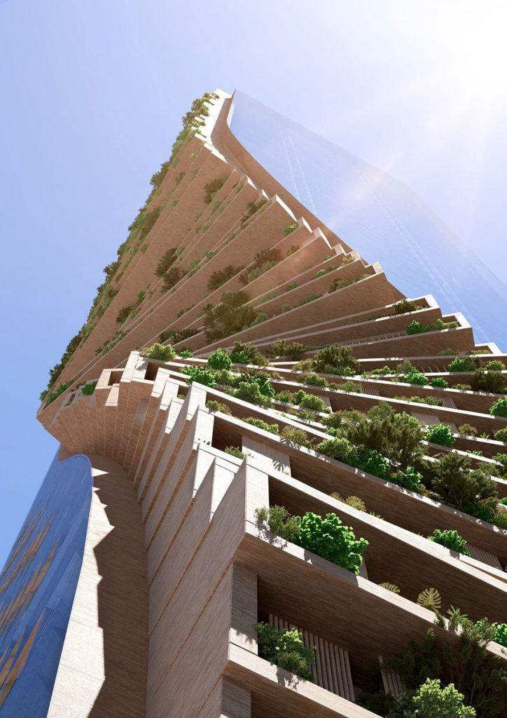 arquitectura viva características