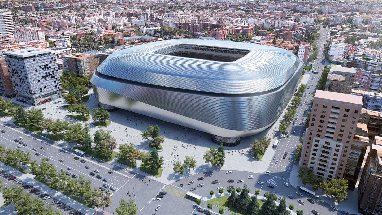 Estudios de arquitectura en Madrid