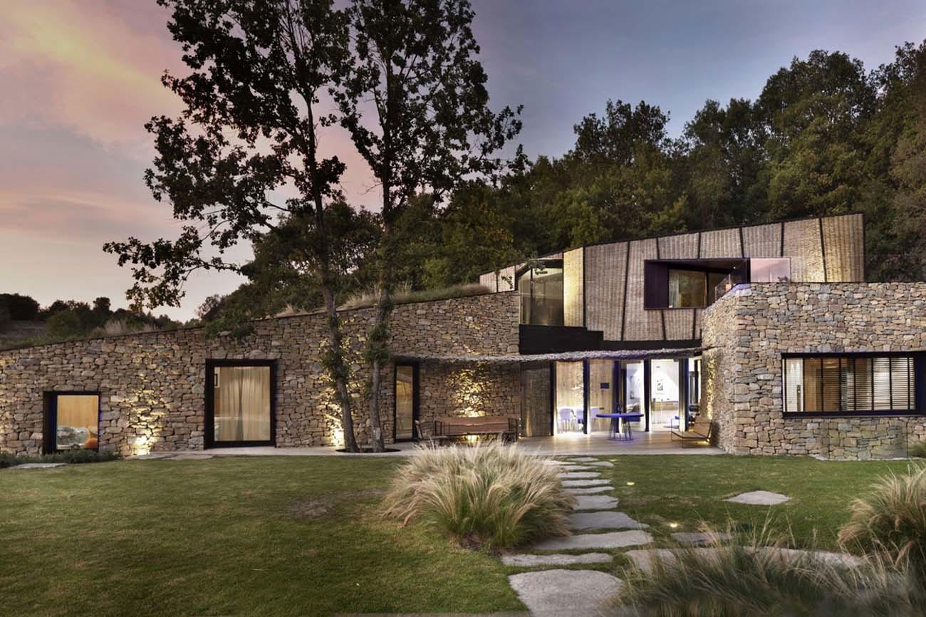 10 arquitectos Girona