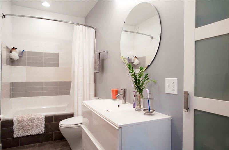 consejos para diseñar y decorar un baño