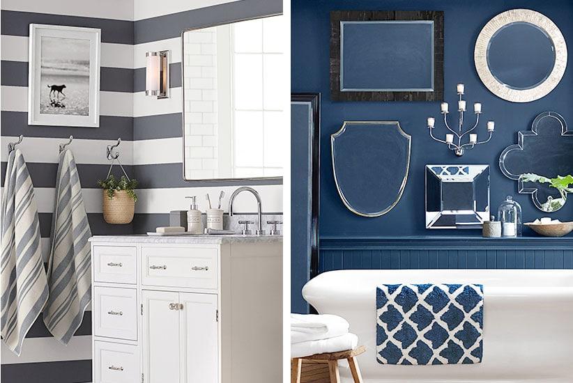 tips para diseñar y decorar un baño